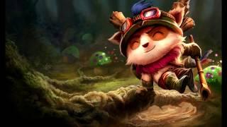 Teemo is DISABLED/NOT PLAYABLE? - Memes!