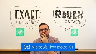 Microsoft Flow Ideas: 101