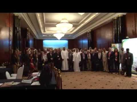 The MENA Higher Education Leadership Forum 2013