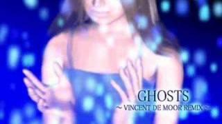 [DDR] Ghosts (Vincent De Moor Remix) - Tenth Planet