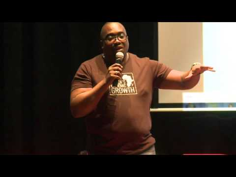 Sylvere BOUSSAMBA - Hacker La Croissance