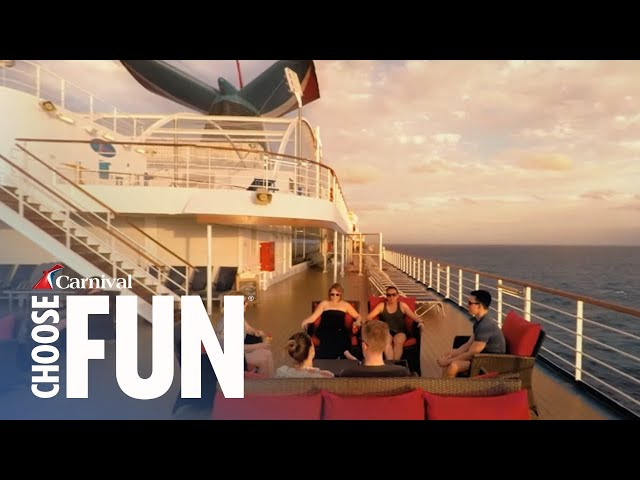 Instant Caribbean Vacation (360 Interactive Video) | Carnival Cruise Line
