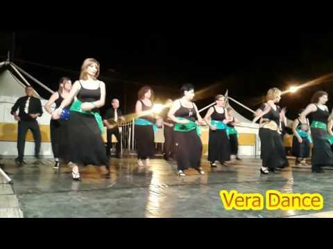 Ballo di Gruppo 2015 - Vera Dance -  'A città 'e Pulecenella