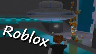 the adventures of cartoon hero ROBLOX Zombie Rush a BUNCH of zombies in ROBLOKS