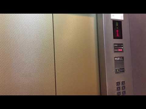 [1/2] Y-Hotel Taipei Yungtay Elevator