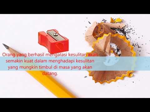 Inpirasi Dan Motivasi Kehidupan   Belajar Dari Sebuah Pensil