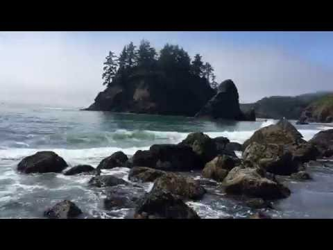 TRINIDAD STATE BEACH - HUMBOLDT COUNTY- | Magdalena Lopez
