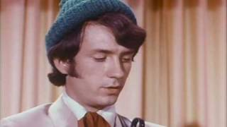 """Michael Nesmith gets his song """"Different Drum"""" on the Monkees! To k..."""