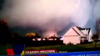 rochelle illinois tornado april 9th 2015