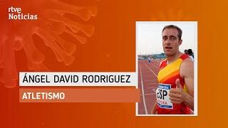 """Ángel David Rodríguez: """"Debemos aprender a valorar lo que tenemos"""""""