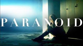 Смотреть клип Ambre Vallet - Paranoid