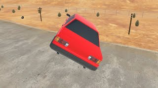 Stunt Cars Racing // Gameplay