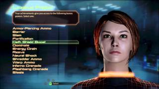 Mass Effect 2: Insanity Adept Guide part 0: Powers and Build by RedCaesar97