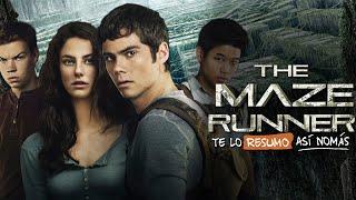 La Trilogía De Maze Runner | #TeLoResumo