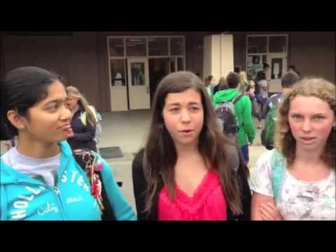 Verbatim: Freshman Reactions