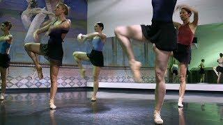 Ballet Edge Detroit | Detroit Performs Clip