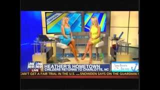 Repeat youtube video Heather Childers