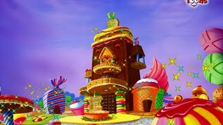 chocolate cha bangla famous marathi song in animation by jingle toons च कल टच ब गल