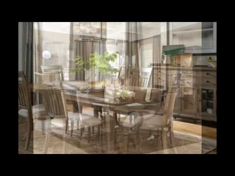 Furniture   Luxurious Formal Dining Room Tables That Made of Solid Wood