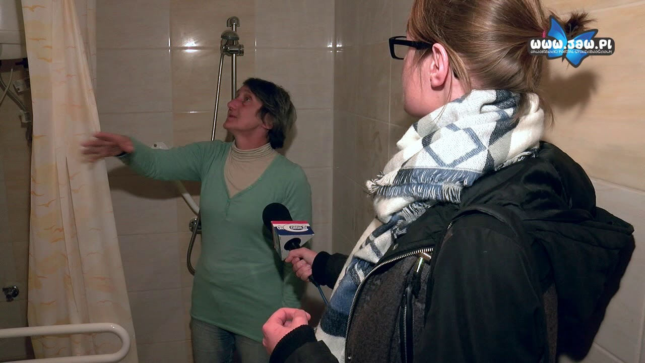 łazienka Miała Być Dostosowana Do Osób Niepełnosprawnych Czują Się Oszukani