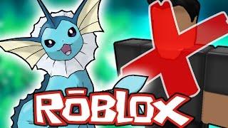 JAKE ER SKRALD! #10 - Dansk Roblox: Pokémon Brick Bronze