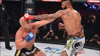 Bellator: Dynamite 1 Post-Fight Show