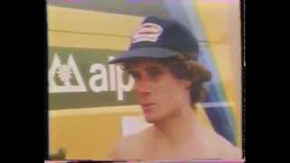 1984 Motocross GP France - Lavaur