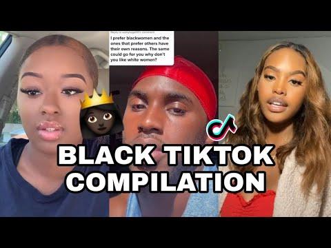 BLACK TIKTOK: Let's talk about colorism