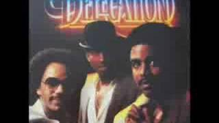 Delegation - I Wantcha