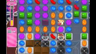 Candy Crush Saga Level 1479