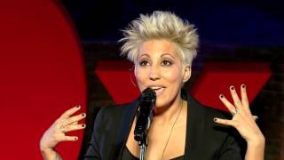 Malika ayane' performance in pompeiimalika ayane is an italian pop singer. this talk was given at a tedx event using the ted conference format but independen...