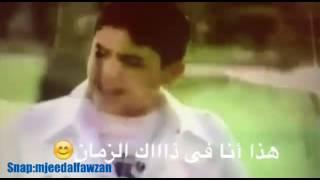 سفير السكري عبدالمجيد الفوزان وحكايته مع المرض ..