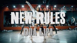 New Rules | Dua Lipa | Brinn Nicole Choreography