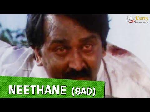 Neethane Naal Thorum(Sad) Video Song | Pattu Vaathiyar | Ramesh Aravind, Ranjitha