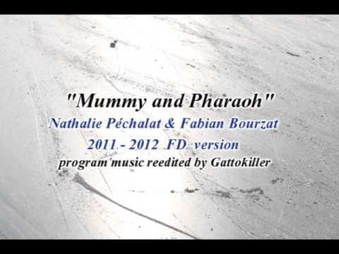 Nathalie Péchalat & Fabian Bourzat [2011-2012 FD]