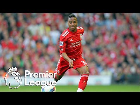 Best wonderkids in Premier League history | NBC Sports