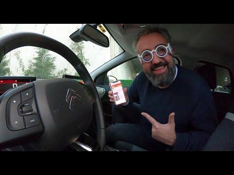 Yeni Citroen C4 Cactus'ü kullandık. Yanında gözlük de verdiler!