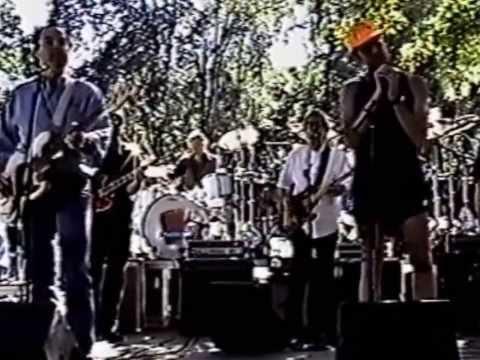 Mark Lindsay & The Original Raiders Reunion Sound Check 2/3