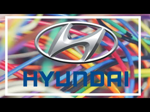 [DIAGRAM_38IS]  Hyundai Sonata Wiring Diagrams 1998 to 2016 - YouTube | 2013 Hyundai Sonata Wiring Diagram |  | YouTube