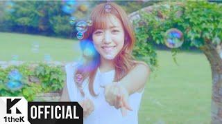 [MV] Apink(에이핑크) _ Petal(꽃잎점) Resimi