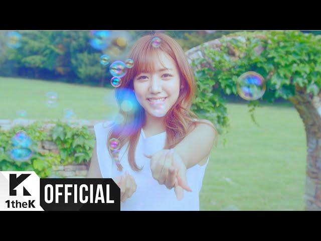 [MV] Apink(에이핑크) _ Petal(꽃잎점)
