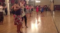 tango meet sebastian arce and mariana