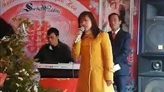 Donna Donna (Lời Việt)