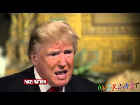 Donald Trump Says Tremendous 1hour