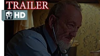 THE MIDNIGHT MAN Trailer 1 2018 Official HD Movie Trailers