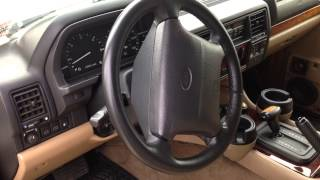 1995 Range Rover Classic LWB for sale