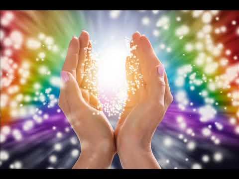 8 Hours Deep Sleep Meditation Music l Boost Positive Energy l Healing Music Relax Mind Body