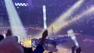 Big Blue Madness player intros 2019-20 #BBM