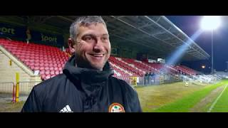Managers' Update | Matthew Tipton Interview thumbnail
