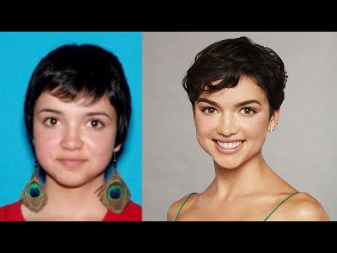 Bachelor Contestant Bekah Martinez Responds to Her Own Missing Persons Report